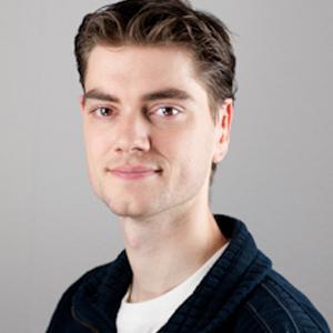 Maikel van Hees